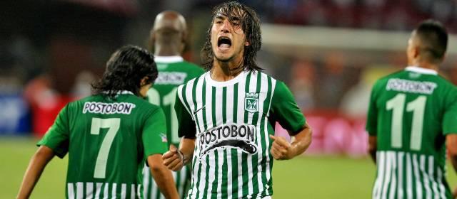 Futbol – Una Locura Colombiana