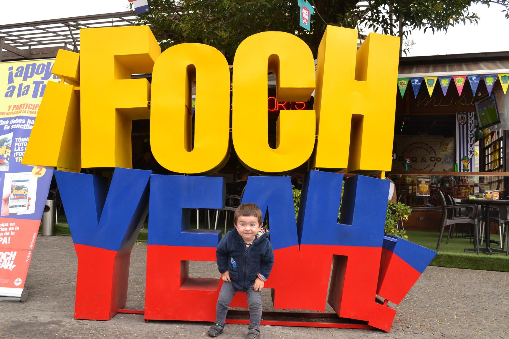 Codzienność w Quito