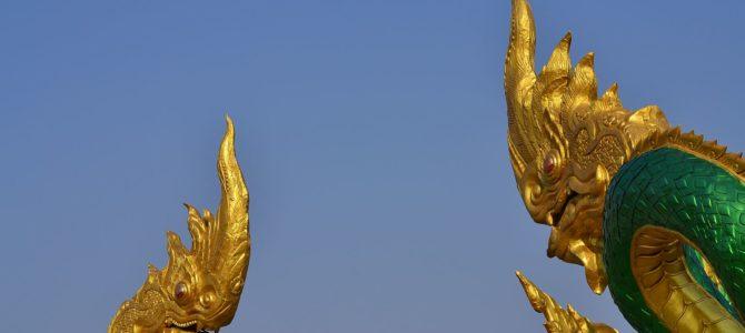 Nadrabiamy zaległości – powrót do Tajlandii – Udonthani i Nong Khai