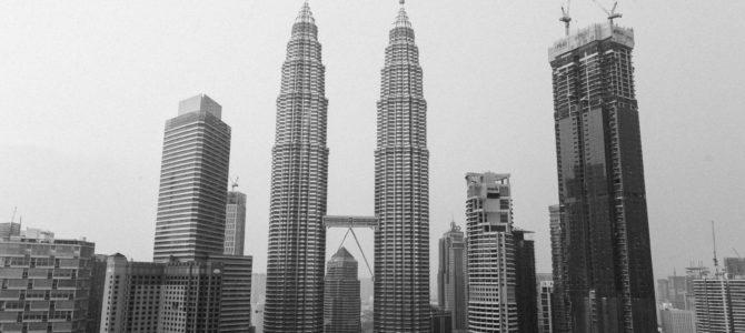 Stolica Malezji – Kuala Lumpur