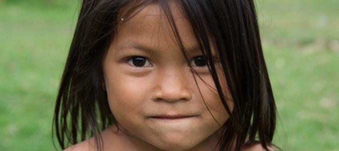 Mr Kim i kambodżańska wieś – wolontariat